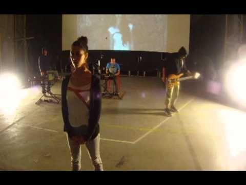 Leche   'Bajo La Piel feat  Celeste Shaw' (Art e facts Remix) (Making of...