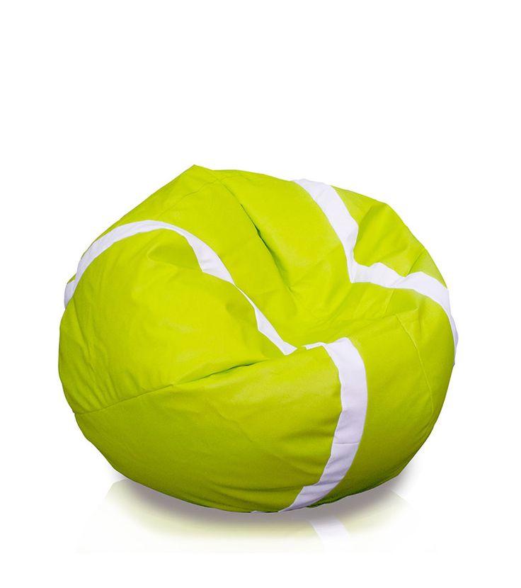 Tennis Ball Style Large Bean Bag Chair Bean Bag Chair