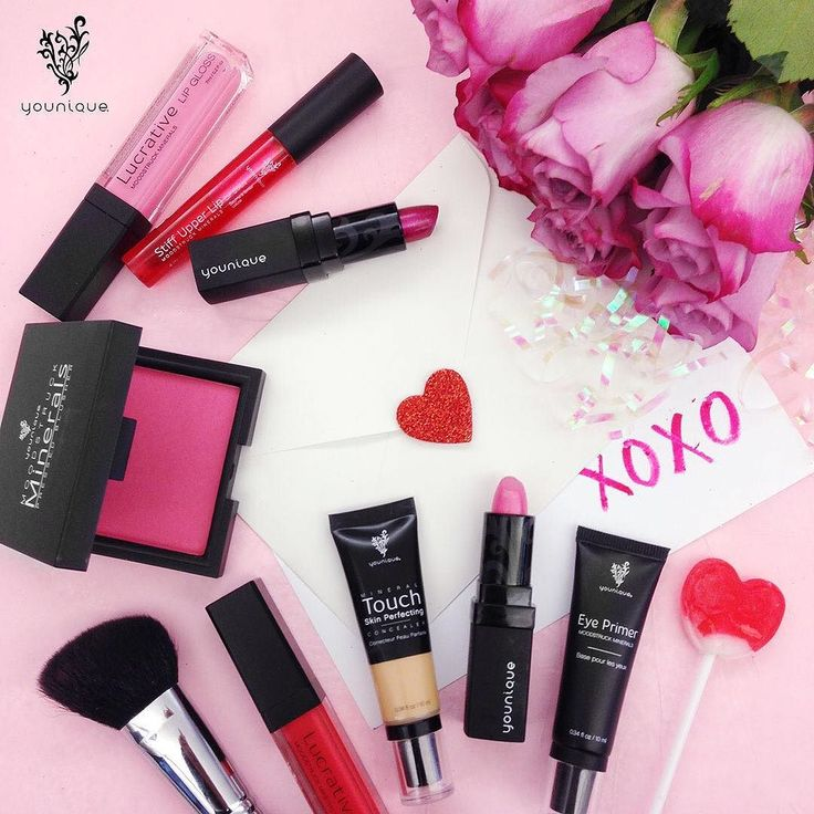 A little Valentine's note from us to you https://www.youniqueproducts.com/BeYoutifulbeYourself