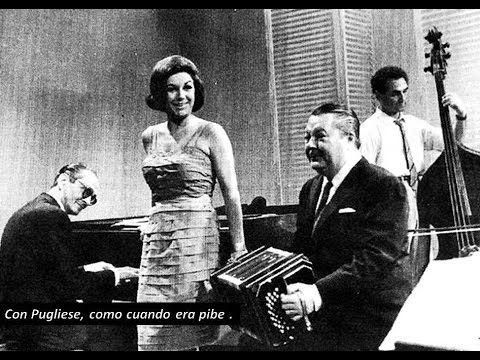 Remembranza - Tango - Osvaldo Pugliese - Jorge Maciel