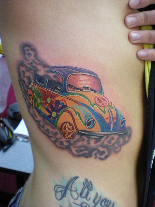 valkyrie's tattoo #11