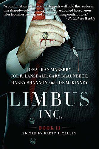Limbus, Inc. - Book II by Jonathan Maberry http://www.amazon.com/dp/1940161339/ref=cm_sw_r_pi_dp_vDkcvb1RF01B8