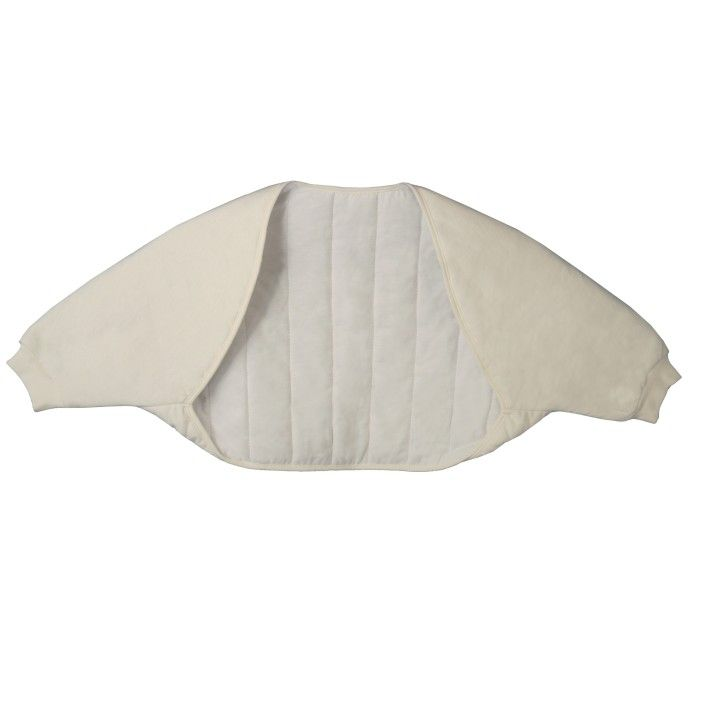 Use These Sleeves With Any Baby Sleeping Bag For Extra Warmth Made From Soft