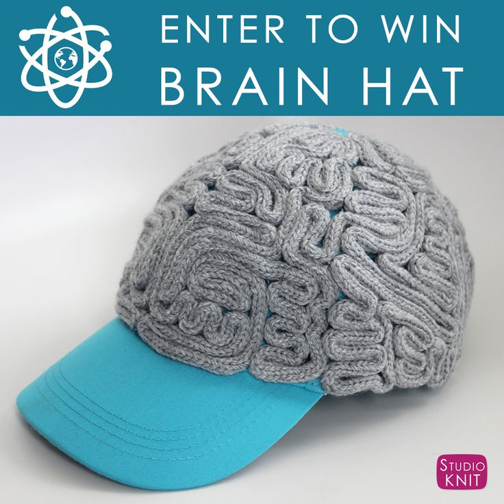 78 best images about Knit a Brain Hat on Pinterest Ravelry, The march and K...