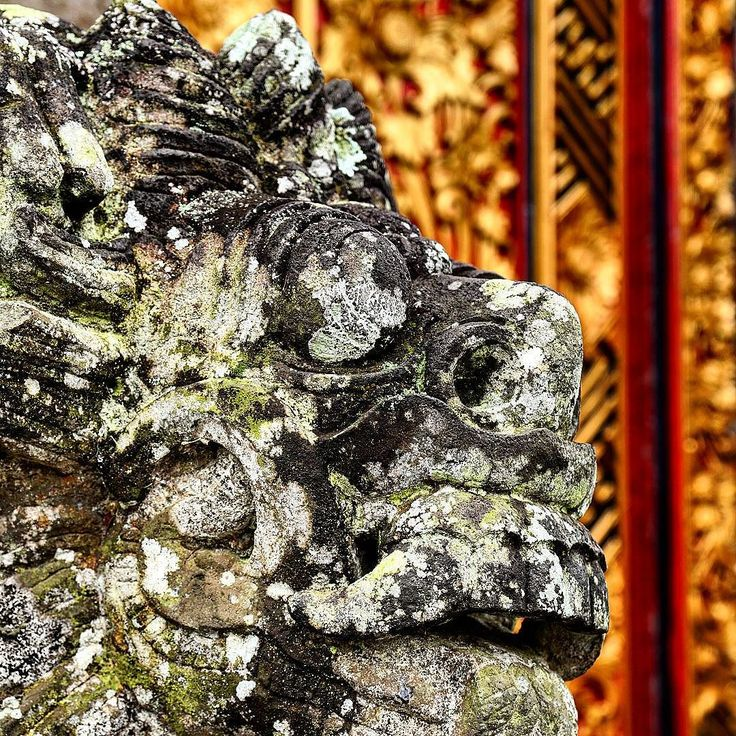 Ulun Danu Tempel in Bali. #bali #indonesia_photography #starclippers