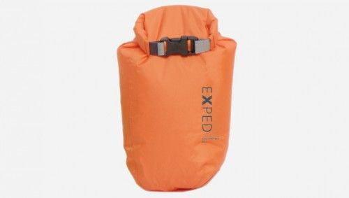 Exped Fold Drybag BS XS vanntett pakkpose 3L - Pakkposer - Utstyr - Produkter