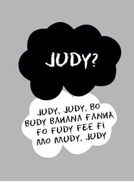 Judy? American Horror Story