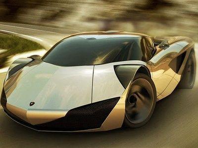 2020 Minotauro Lamborghini Sports Car Concept - Sport Cars And The #ferrari vs lamborghini #luxury sports cars #customized cars