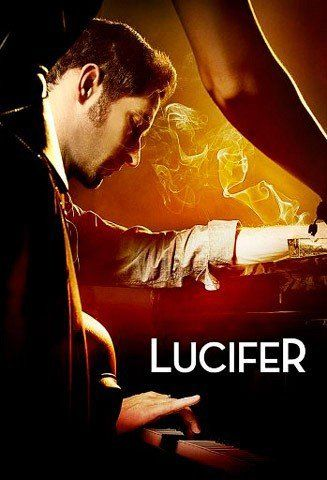 """Lucifer"" (2016) Film Poster"