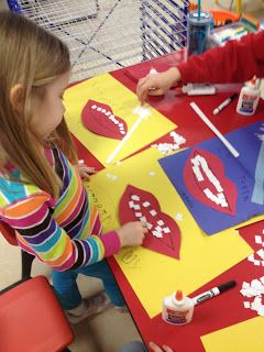 Shepherd's Flock Preschool: Dental Health Week