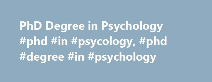 a focus on a career in the field of psychology Psychology a: introduction to psychology  unlike psychology, the primary focus in sociology is to study how _____ affect behavior  job prospects in the field.