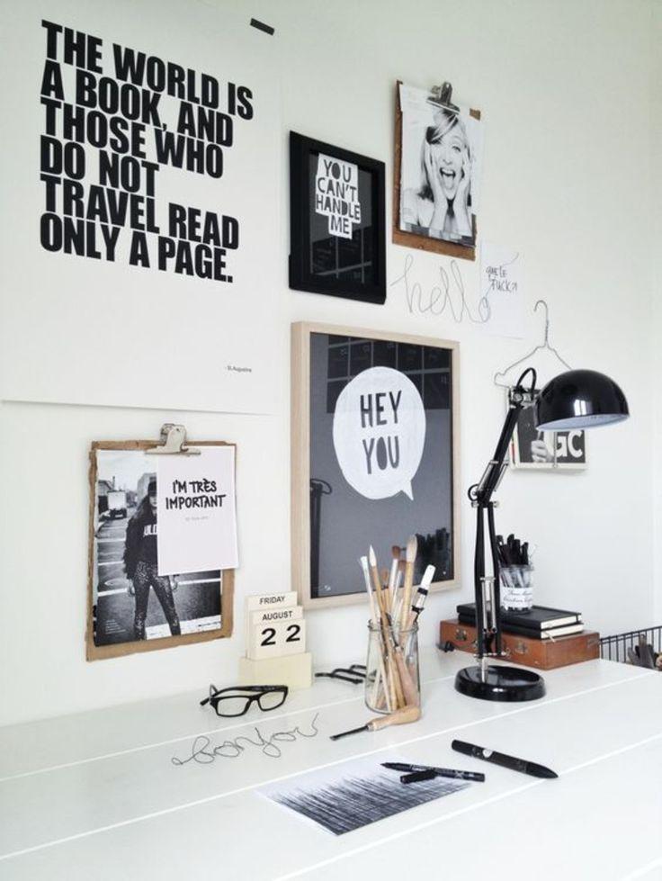435 best Büro - Büromöbel - Schreibtisch - Home office images on - buro schreibtisch designs steigern