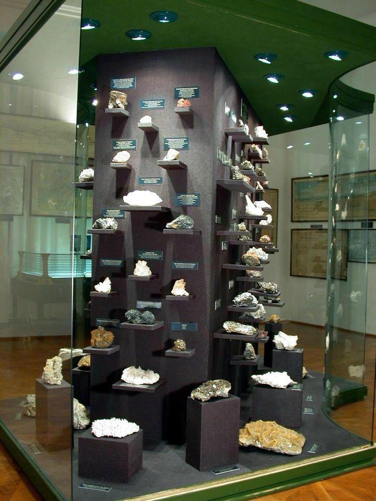 Central Mining Museum (Kozponti Banyaszati Muzeum) - Sopron, Hungary