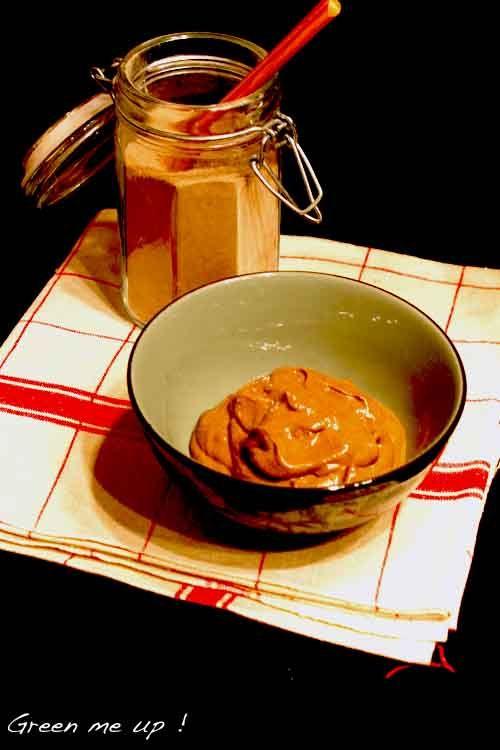 shampoing rhassoul + un peu d'eau + un trait de vinaigre de cidre + eau florale pour l'odeur + miel (hydratant) + HE en fonction des cheveux + qq gouttes d'huile végétale. Laisser poser qq minutes avant de rincer, et rincer avec une eau vinaigrée