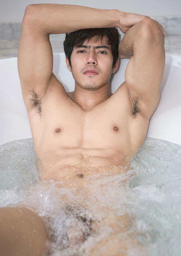 Hottest Asian Race 28