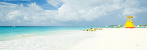 In November there are likely to be light showers but Barbados still averages nearly 8 hours of sunshine a day.