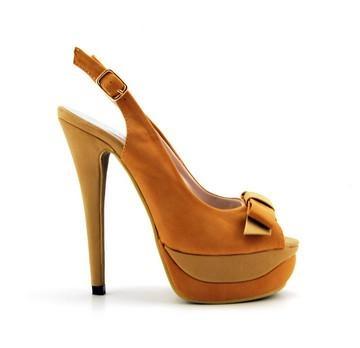 Sandale Zizi Camel - Sandale 2013