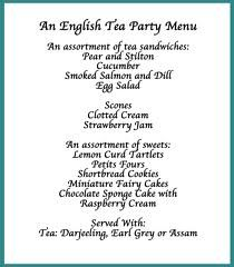 Victorian tea party - Google Search