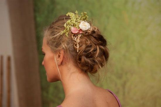 penteado, noiva, casamento
