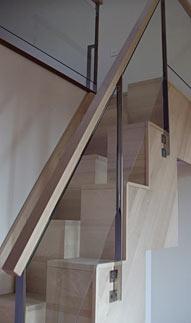 58 best images about altillos on pinterest - Escaleras para segundo piso en poco espacio ...