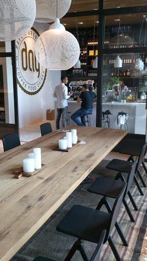 Restaurant rustic interior design inspiration byCOCOON.com #COCOON Dutch designer brand.