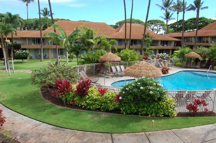 Aston Maui Villas Vrbo