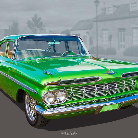 1959 Green
