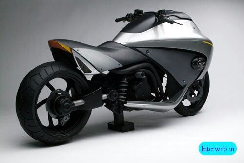 2009 Victory Motorcycle