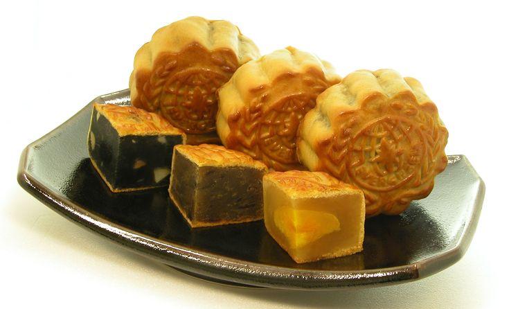 中秋节吃月饼是怎么来的?