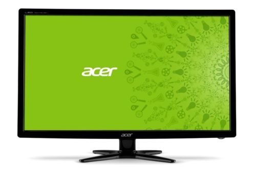 Acer G246HL 24 Inch Screen LED-Lit Computer Gaming Monitor / Display -- New