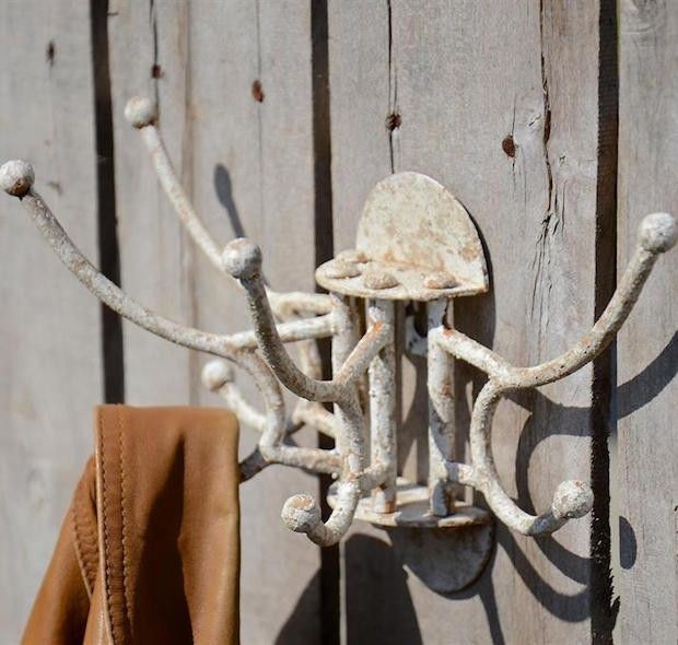 Decorative Wall Hooks | Vintage Wall Hook | Coat Hooks | Wall Hooks | Swivel Hooks