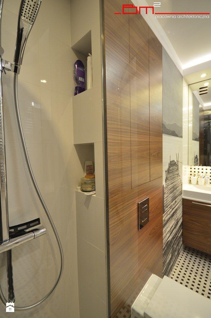 Łazienka styl Nowoczesny - zdjęcie od bm2 brzostek maciej