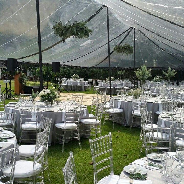 Farm Weddings are the best!