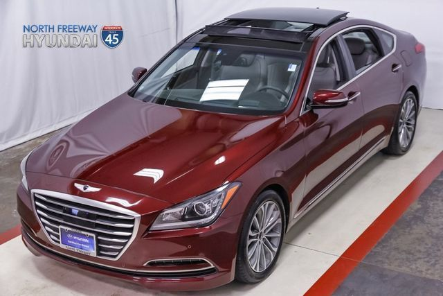 Cool Awesome 2015 Hyundai Genesis 3.8L 2015 Hyundai Genesis, Pamplona Red with 26546 Miles available now! 2017/2018 Check more at https://24go.cf/2017/awesome-2015-hyundai-genesis-3-8l-2015-hyundai-genesis-pamplona-red-with-26546-miles-available-now-20172018/