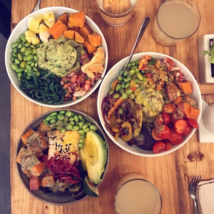 Jeg havde en pisse fed spise-oplevelse i sidste uge og den skal selvfølgelig deles her på bloggen! :) Havde nemlig spottet den nye restaurant California Kitchen på instagram og besluttede mig sammen med Mie og Mia for at kigge forbi i torsdags. California Kitchen ligger på Nørrebro lige ved Dro....