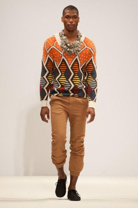 MAXHOSA BY LADUMA  African Men's fashion & style