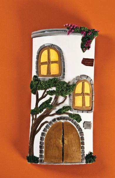 32 best images about tejas decoradas on pinterest roof tiles artesanato and mini kitchen - Pintar tejas de barro ...