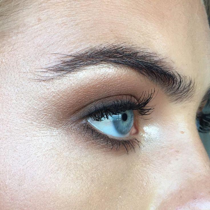 @aniamilczarczyk | Make Up by Ania Milczarczyk