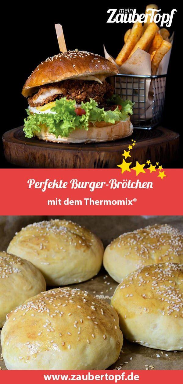 34++ Der perfekte burger rezept 2021 ideen