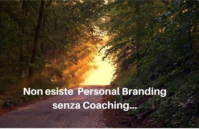Non esiste Personal Branding senza Coaching   Eventi 2.0 http://www.insocialmedia.it #workshop #personalbrandingcoaching