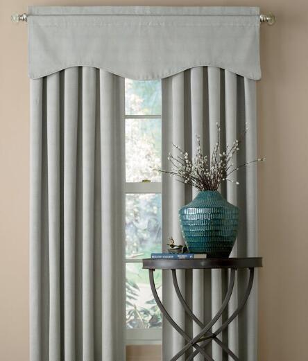 The Best Rod Pocket Curtains Ideas On Pinterest Rod Pocket - Curtains for 3 windows in a row
