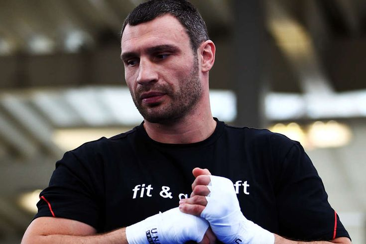 Along with his brother, Vitali has dominated the heavyweight division for many years. He takes has great power, chin and heart. Here are the top 30 greatest Vitali Klitschko quotes.