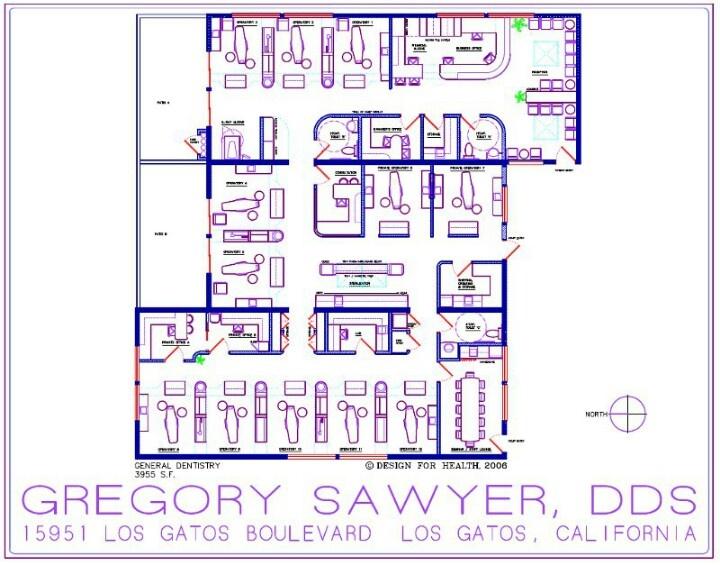 1000 images about dental office design plans on for Dental office design 1000 square feet