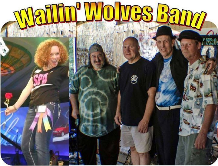 Check out Wailin' Wolves Band on ReverbNation