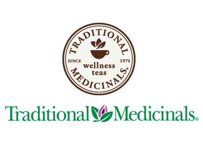 traditional medicinals logo - Google Search