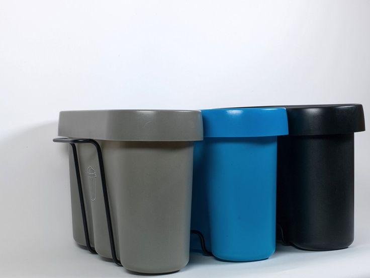 Le tri sélectif devient évident avec les corbeilles Selectibox. Didactiques et communicantes, elles favorisent la collecte des déchets en entreprises, collectivités, etc. http://www.selectibox.com