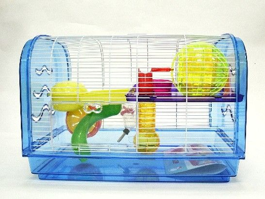 Dome Modular Habitat Dwarf hamster cages, Pet mice