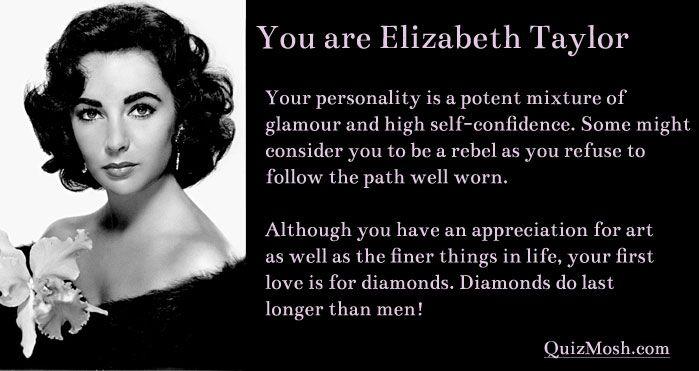 The Classic Actress Quiz