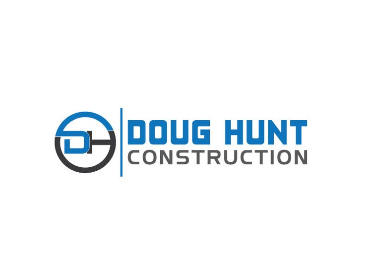 Logo for a residential and commercial contractor Masculine, Bold Logo Design by greenlight logo