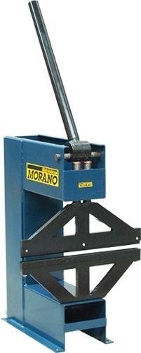 dobladora plegadora de chapa morano 40cm hasta 1,5mm nº 14